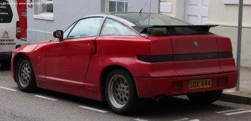 Alfa Romeo SZ  - Photo 2