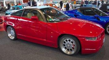 Alfa Romeo SZ  - Photo 4