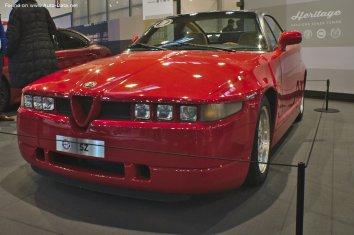 Alfa Romeo SZ  - Photo 5