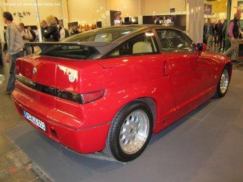 Alfa Romeo SZ  - Photo 6