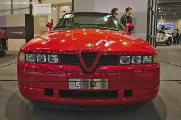 Alfa Romeo SZ  - Photo 7