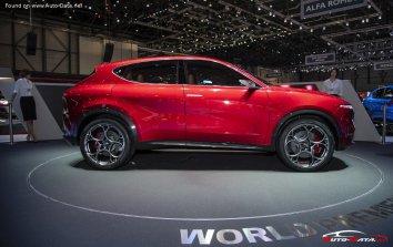 Alfa Romeo Tonale Concept  - Photo 5