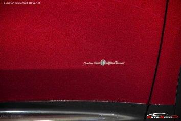 Alfa Romeo Tonale Concept  - Photo 6