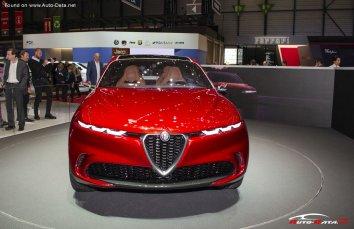 Alfa Romeo Tonale Concept  - Photo 7