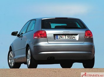 Audi A3 (8P) - Photo 5