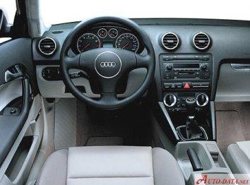Audi A3 (8P) - Photo 6