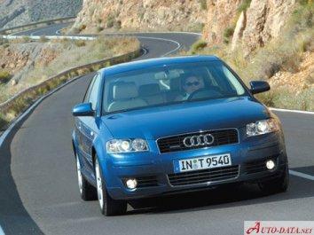 Audi A3 (8P) - Photo 7