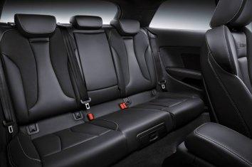 Audi A3 (8V) - Photo 5