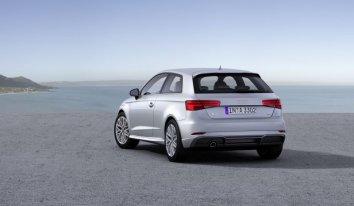 Audi A3 (8V facelift 2016) - Photo 2