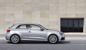 Audi A3 (8V facelift 2016) - Photo 3