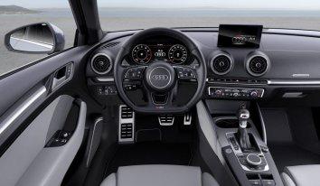 Audi A3 (8V facelift 2016) - Photo 4