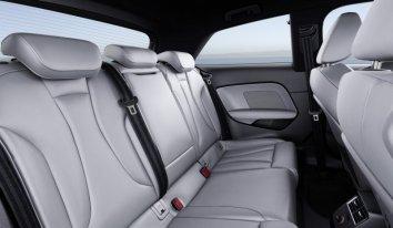 Audi A3 (8V facelift 2016) - Photo 5