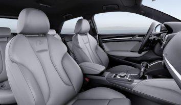 Audi A3 (8V facelift 2016) - Photo 6