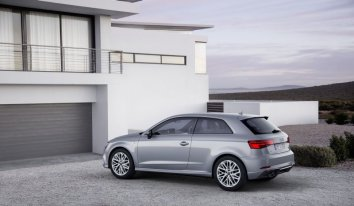 Audi A3 (8V facelift 2016) - Photo 7