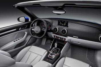 Audi A3 Cabrio (8V) - Photo 3