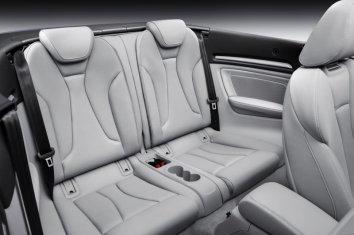 Audi A3 Cabrio (8V) - Photo 4