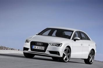 Audi A3 Sedan (8V)