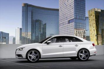 Audi A3 Sedan (8V) - Photo 3