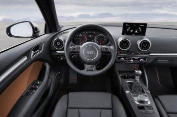 Audi A3 Sedan (8V) - Photo 4