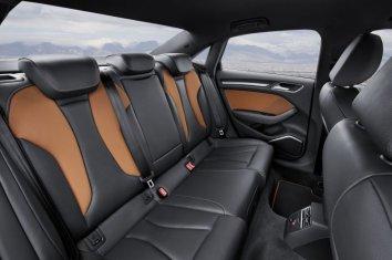 Audi A3 Sedan (8V) - Photo 5