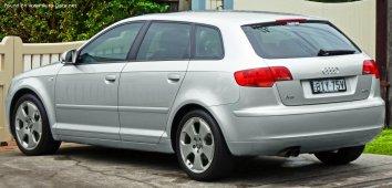Audi A3 Sportback (8PA) - Photo 2