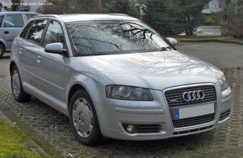 Audi A3 Sportback (8PA) - Photo 3