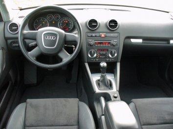 Audi A3 Sportback (8PA) - Photo 7