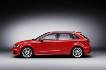 Audi A3 Sportback (8V facelift 2016) - Photo 3