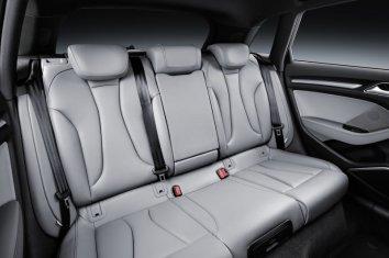 Audi A3 Sportback (8V facelift 2016) - Photo 5