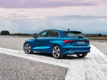 Audi A3 Sportback (8Y) - Photo 2