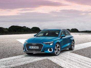 Audi A3 Sportback (8Y) - Photo 3