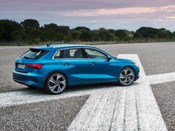 Audi A3 Sportback (8Y) - Photo 4