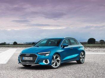 Audi A3 Sportback (8Y) - Photo 5