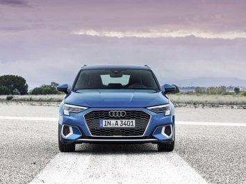 Audi A3 Sportback (8Y) - Photo 6