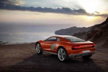 Audi nanuk quattro concept  - Photo 2