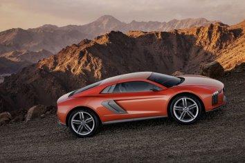 Audi nanuk quattro concept  - Photo 3
