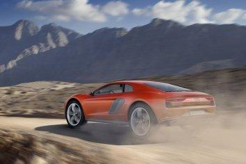 Audi nanuk quattro concept  - Photo 6