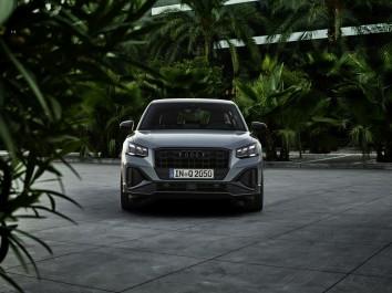 Audi Q2 (facelift 2020)
