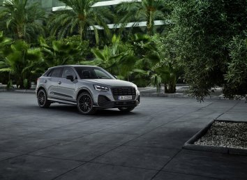 Audi Q2 (facelift 2020) - Photo 2