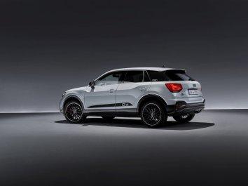 Audi Q2 (facelift 2020) - Photo 5