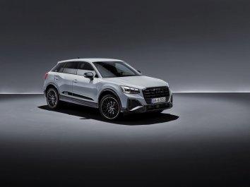 Audi Q2 (facelift 2020) - Photo 6