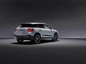 Audi Q2 (facelift 2020) - Photo 7