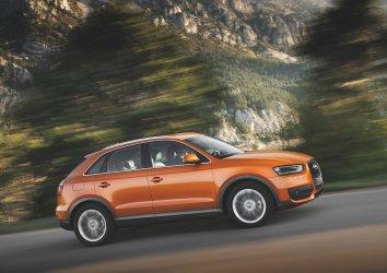 Audi Q3 (8U) - Photo 2
