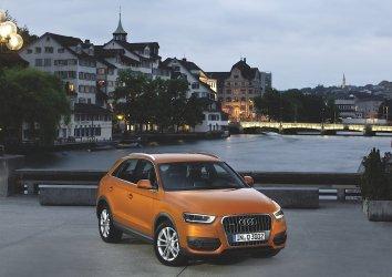 Audi Q3 (8U) - Photo 4