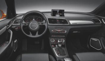 Audi Q3 (8U) - Photo 5