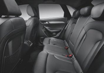 Audi Q3 (8U) - Photo 6