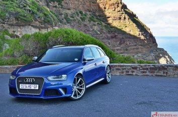 Audi RS 4 Avant (B8) - Photo 2