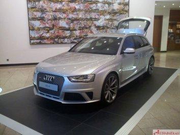 Audi RS 4 Avant (B8) - Photo 7