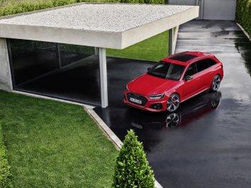 Audi RS 4 Avant (B9 facelift 2019) - Photo 7