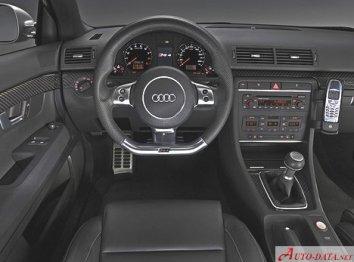 Audi RS 4 Salon (8E B7) - Photo 7